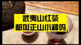武夷山红茶都叫正山小种吗?