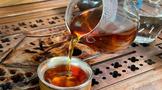 不止养生,更香醇 秋季的第一壶古树老白茶烹煮