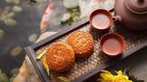中秋,月饼与茶 自古流传