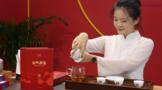 """宫明荣誉再回顾:2019广州秋季茶博会首日收获""""双金"""""""