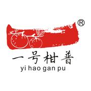 一号柑普logo