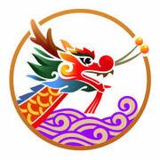 泓达堂logo