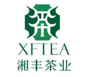 湘丰茶业logo