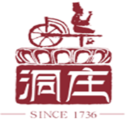 洞庄logo
