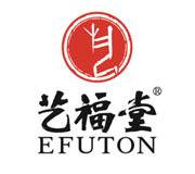 艺福堂logo