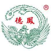 De feng logo