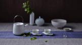 茗选精品于青岛茶博会与您相约