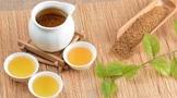 苦荞茶一天可以喝多少?