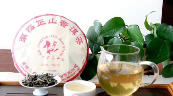 【六大系列】山山出好茶,滋味各不同