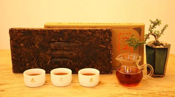 解惑,一文让你快速读懂黑茶的前世今生!