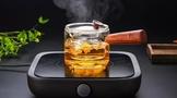 为什么茶叶能煮着喝,却不能久泡?