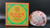 2011年蘑菇沱:滋味浓厚,口感香甜