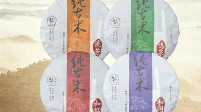 六大茶山 4款百年古树的陈香,谁能拔得头筹?