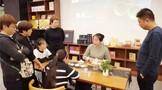 品茶悟人生 ·阅读知万里:八角亭携手西安BC书店邀您读书品茶