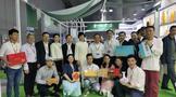 怡清源携瓷茶结合新产品出席2020湖南国际瓷博会