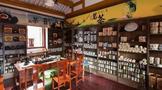 国内大部分茶叶店几乎没什么客人进店,却能一直开不倒闭?