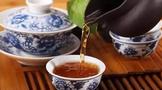 每天坚持喝茯茶,让血管畅通无阻!