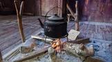 上茶山要了解的民俗茶喝法