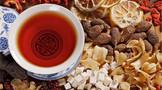 山西药茶品鉴会在上海正式举行 有百余人参加会议
