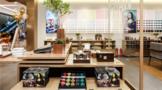 小罐茶首批3.0品牌体验店落地杭州