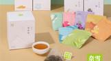 """奈雪的茶首次参与双11 热卖近12万盒""""一周好茶"""""""