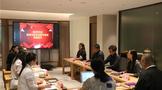 深圳知名品牌评审组专家莅临中吉号开展评估工作