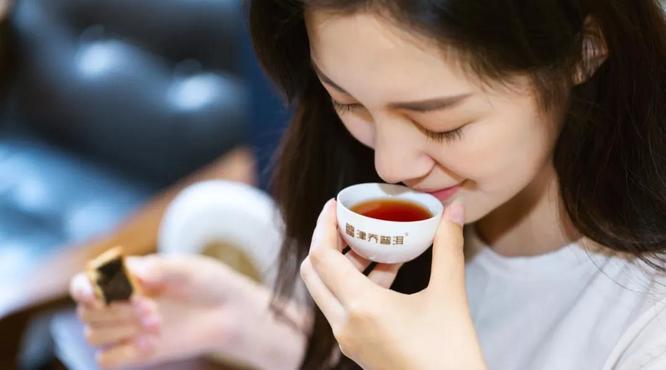 你对喝茶减肥是不是有什么误会?