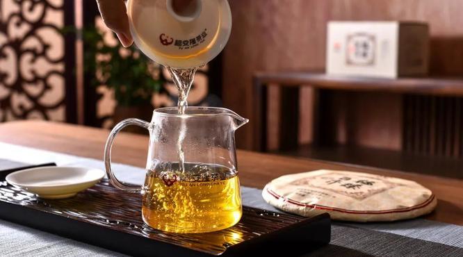 普洱茶的烟香烟韵何以如此令人愉悦?