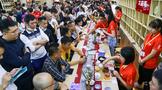 直击2020广州茶博会:好茶多、奖品多,大益再成人气王