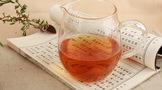冬天喝老白茶的正确姿势