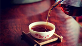 一球茶业:为什么睡前不能喝奶茶、咖啡,却能喝熟普?