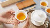 粒达白茶:君子务本,本立而道生