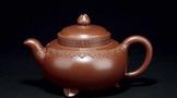紫砂壶中的三大经典如意壶,你见过吗?
