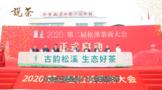 2020第二届松溪茶商大会成功举办