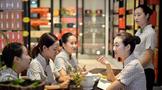 刘仲华:由引流顾客实现销售转变为锁定顾客挖掘销售