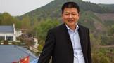 李广义:帮助陈湾村建成人们来了就不想走的别样乡村