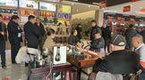白沙溪菏泽市巨野专卖店隆重开业