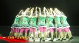 网络中国节之云端赏文艺活动——舞蹈《六堡·茶香萦绕》