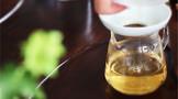 茶的五行及中医功效
