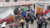 春茶开采前期,天池茶业助力铺就乡村振兴路