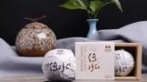 【凤凰茶语】土林凤凰传承864生沱