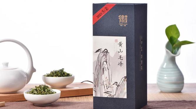 祥源茶:头采黄山毛峰上市,一杯春茶唤醒朝气