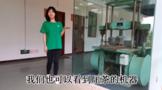 勐海贺开普洱茶博物馆:早期压茶机