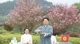 余庆县委书记第三次出镜代言:常饮余庆干净茶,健康伴你走天涯!
