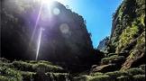 武夷岩茶为什么好?从它的生长环境看