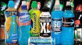 茶能和体育界的运动饮料匹敌吗