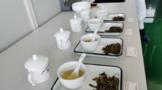 茶评检溯源中心走进勐海这个茶园开展服务