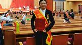 """喜讯!澜沧古茶集团总工程师朱美宣同志荣获""""云南省劳动模范""""称号!"""