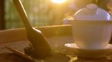 红河哈尼水碾茶:缕缕茶香 悠悠我心