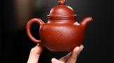 紫砂小最新威尼斯人官方:使用朱泥壶要特别注意什么?
